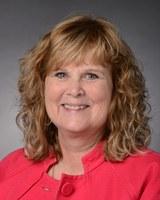 Dr. Marguerite W. Penick-Parks